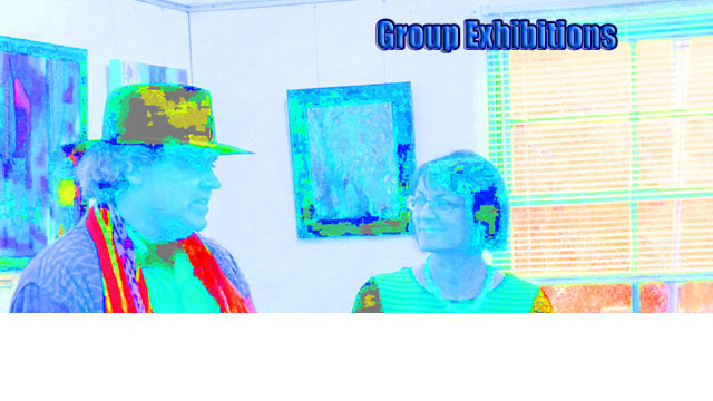 Small Group Exhibitions