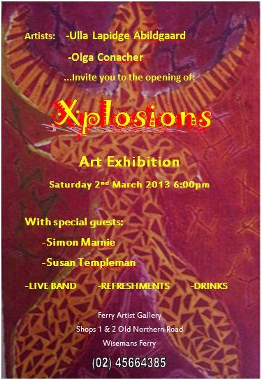 Xplosions